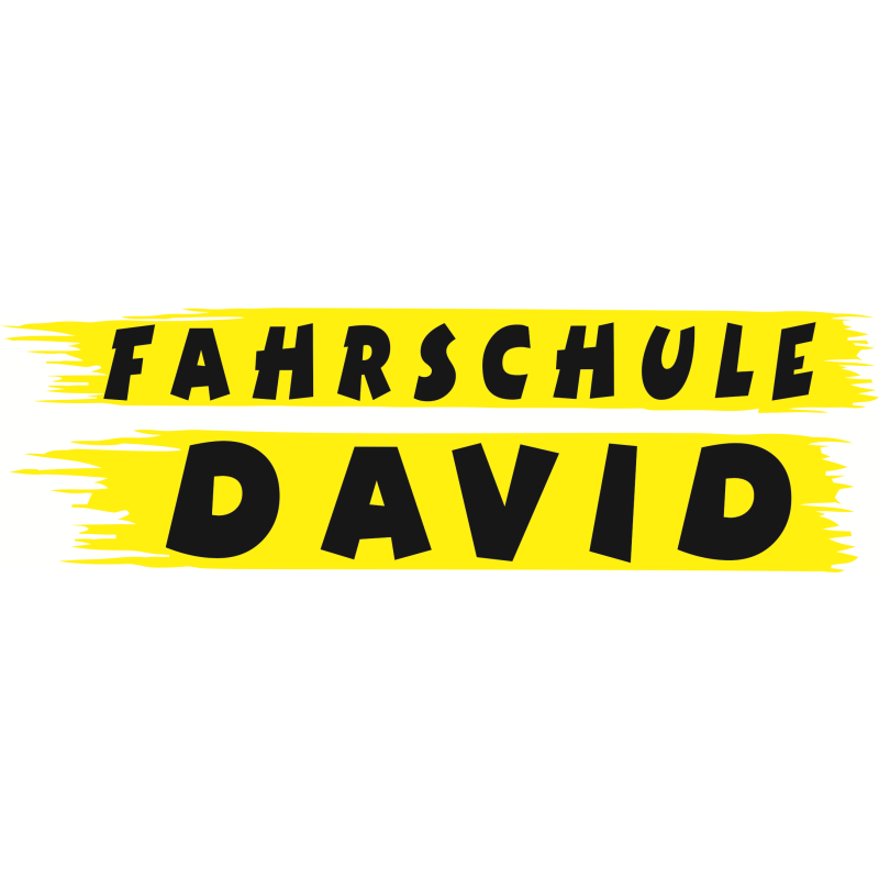 Logo: Fahrschule David