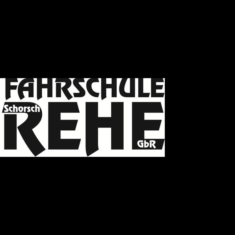 Logo: FAHRSCHULE Schorsch Rehe GbR
