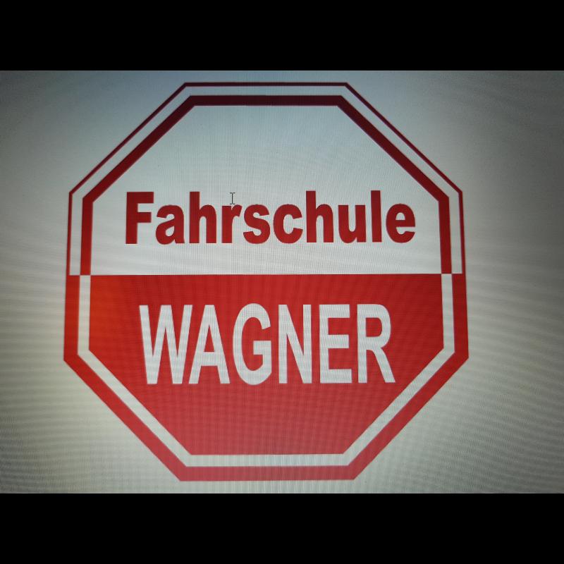 Logo: FAHRSCHULE WAGNER Inh. Brita Saffer