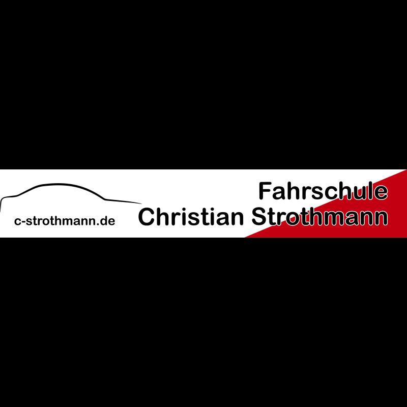 Logo: Christian Strothmann Fahrschule