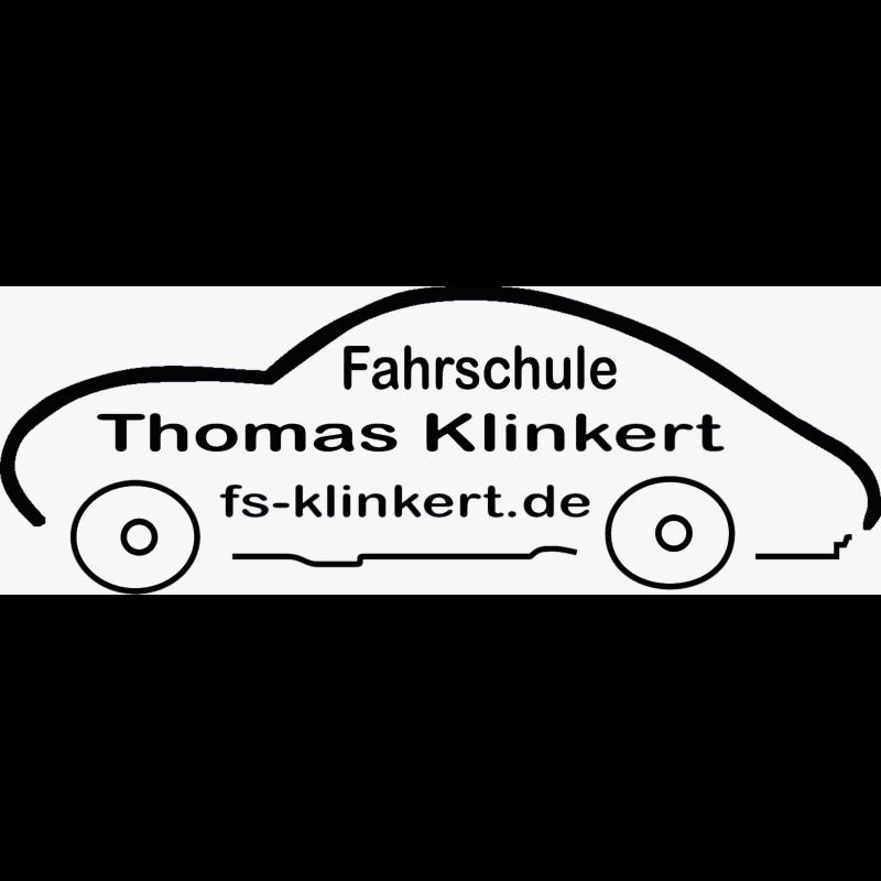 Logo: Thomas Klinkert Fahrschule