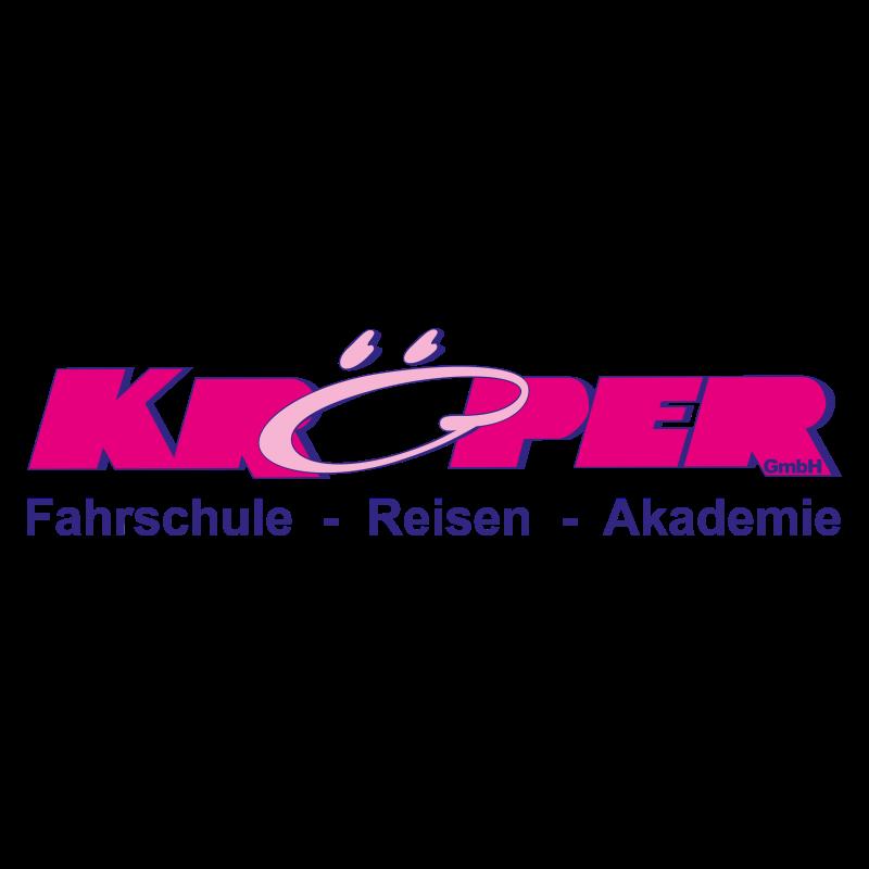 Logo: Kröper GmbH