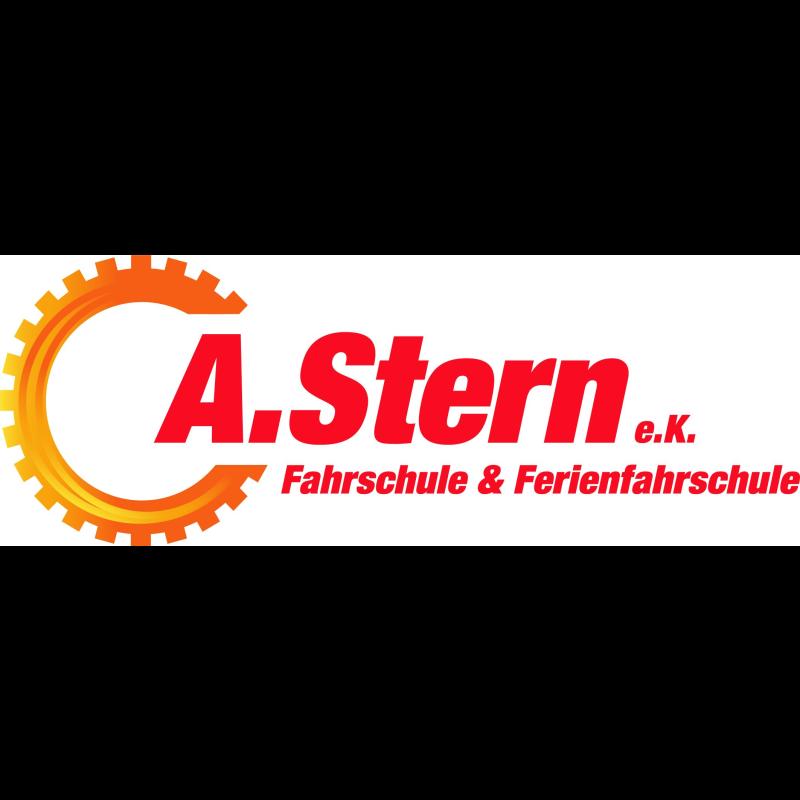 Logo: Fahrschule und Ferienfahrschule A. Stern e.K.