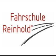 Logo: Verkehrsinstitut & Fahrschule Reinhold GmbH