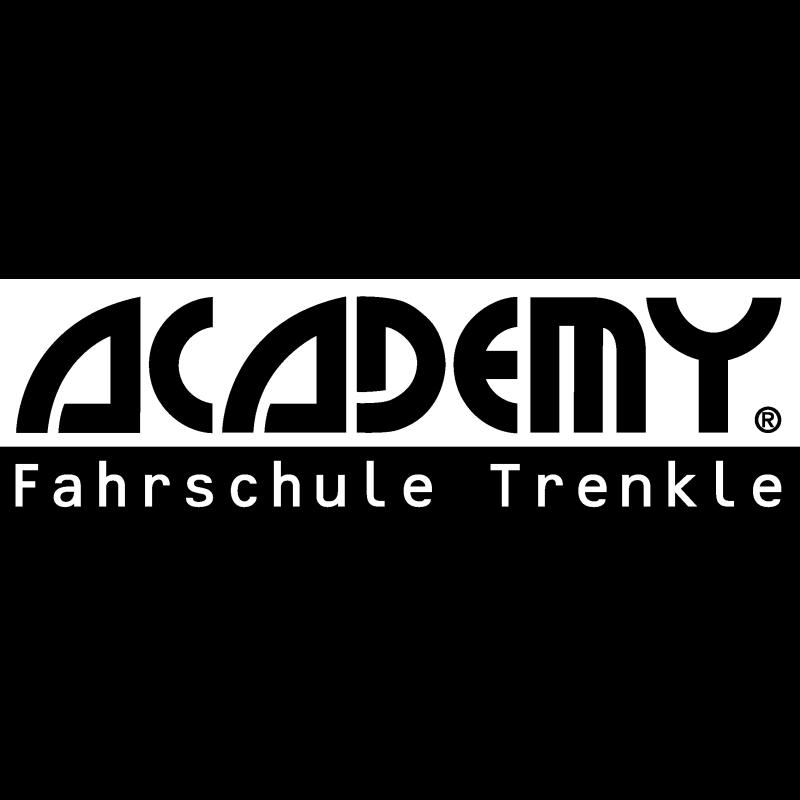 Logo: ACADEMY Fahrschule Trenkle