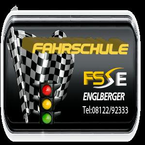 Logo: Fahrschule Englberger GmbH