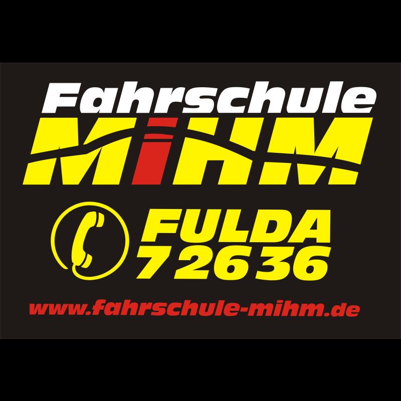 Logo: Fahrschule Mihm