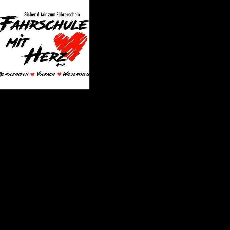 Logo: Fahrschule Mit Herz GmbH