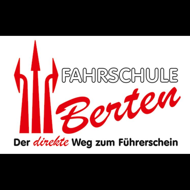 Logo: Berten