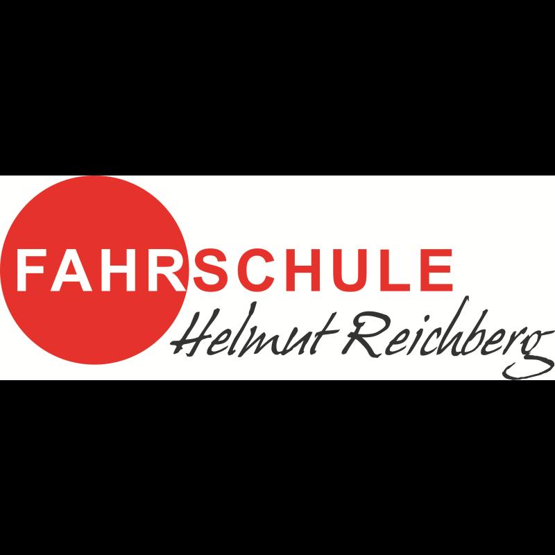 Logo: Fahrschule Helmut Reichberg