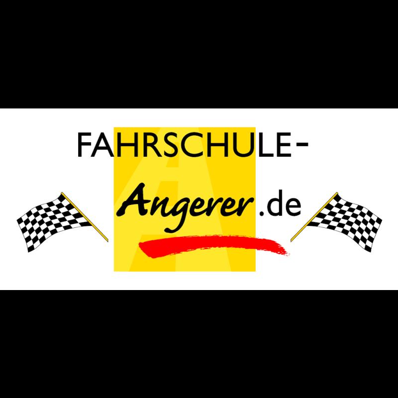Logo:  Sven Angerer Fahrschule