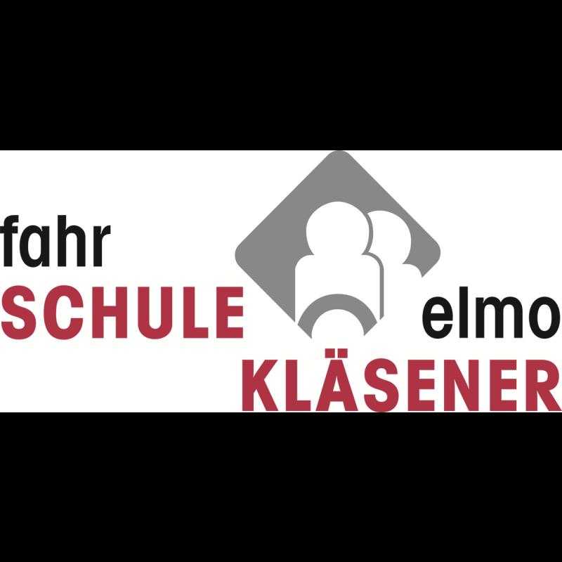 Logo: Elmo Kläsener Fahrschule