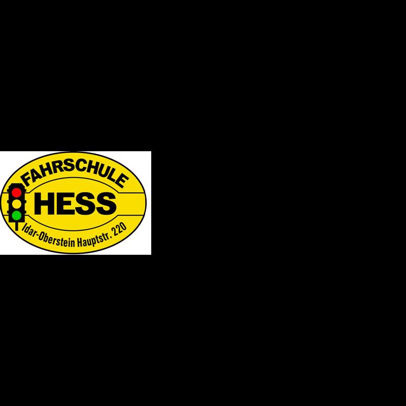 Logo: Fahrschule Peter Hess