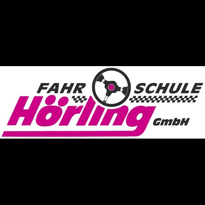 Logo: Hörling GmbH Fahrschule