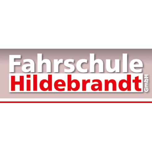 Logo: Fahrschule Hildebrandt GmbH