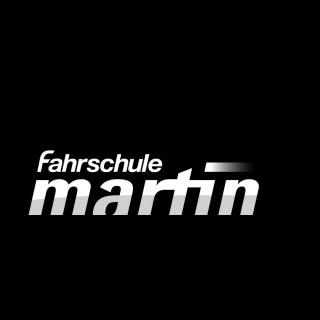 Logo: Fahrschule Martin