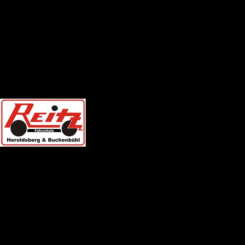 Logo: Fahrschule Reitz