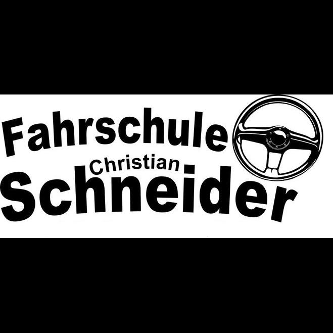 Logo: Fahrschule Christian Schneider