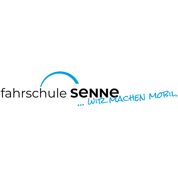 Logo: Fahrschule Senne