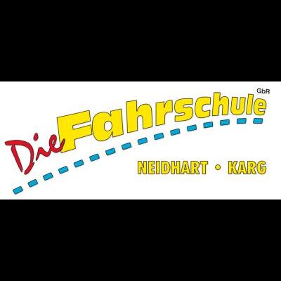 Logo: Die Fahrschule GbR