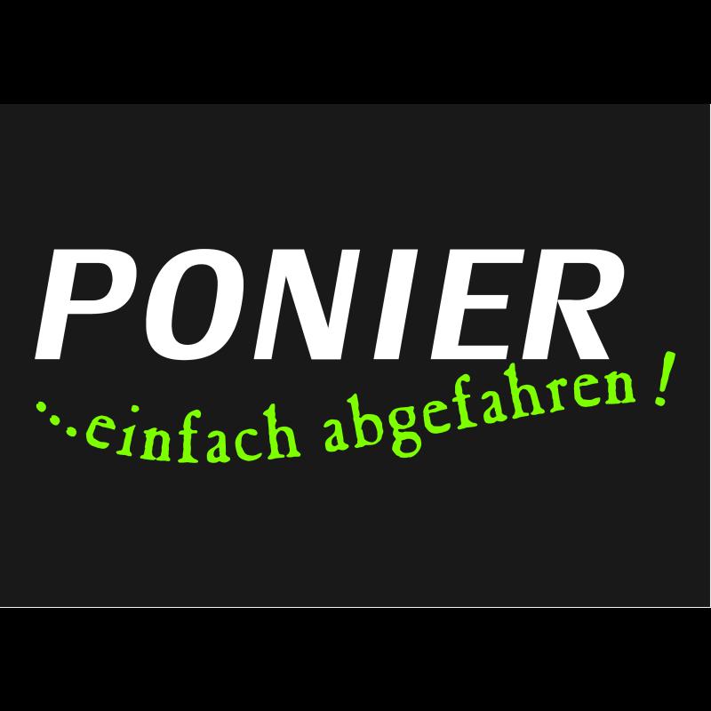 Logo: Fahrschule Stefan Ponier