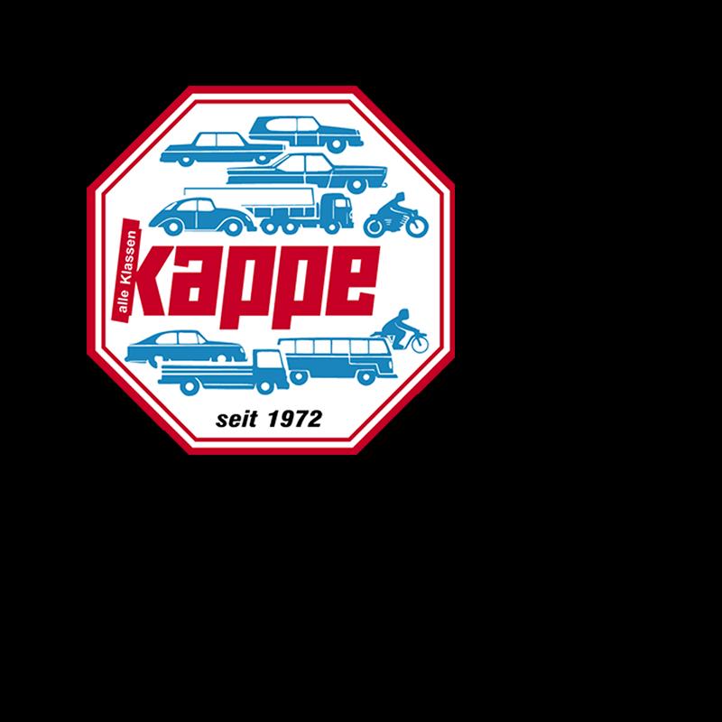Logo: Fahrschule Kappe GmbH