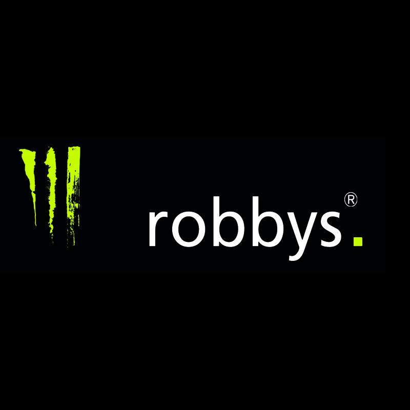 Logo: robbys GmbH Fahrschule