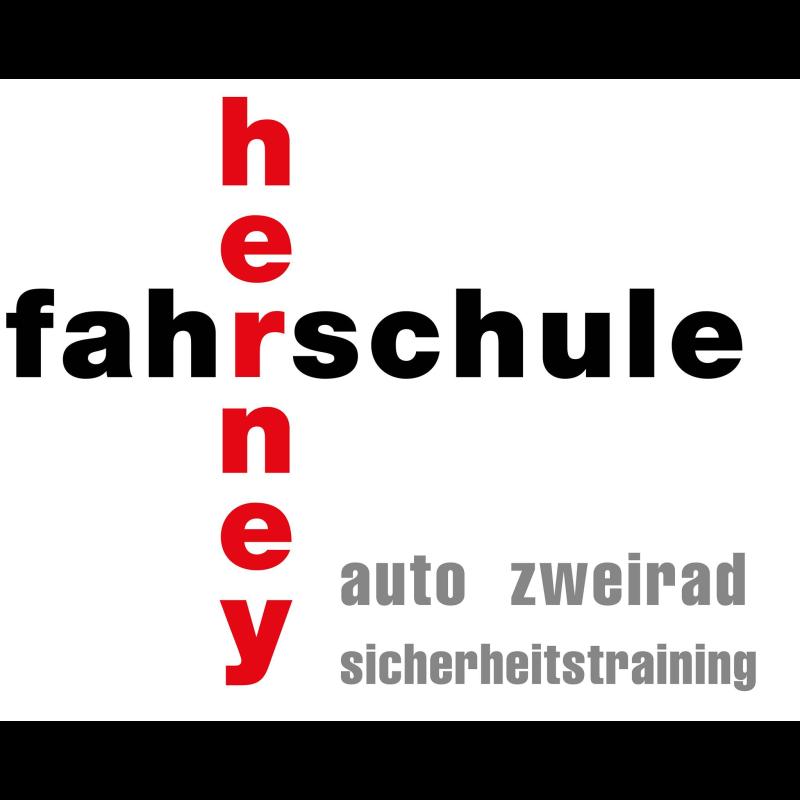 Logo: Alexander Herney Fahrschule