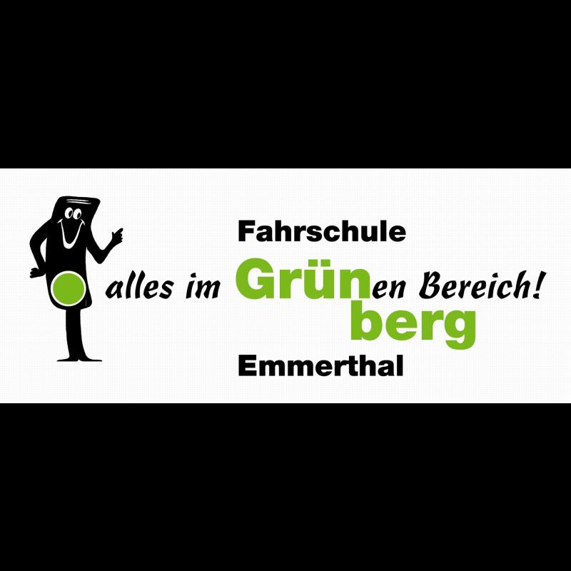 Logo: Peter Grünberg Fahrschule