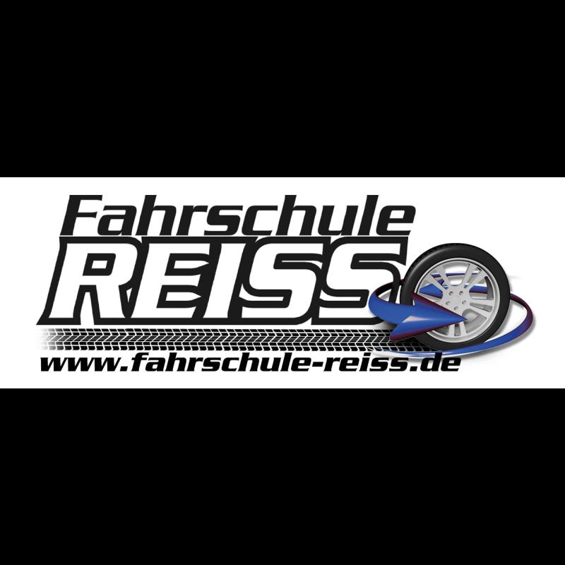 Logo: Fahrschule Reiss
