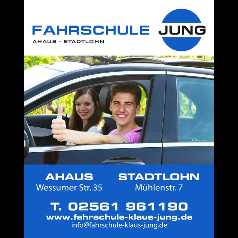 Logo: Fahrschule JUNG