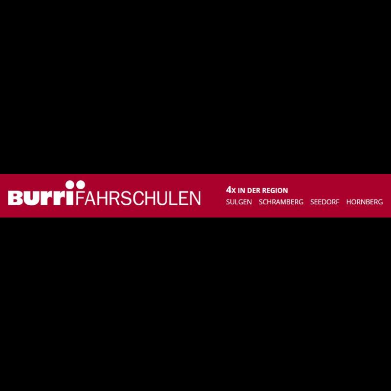 Logo: Fahrschule Burri