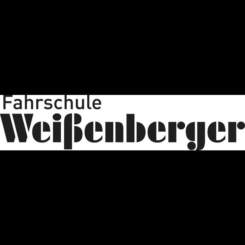 Logo: Weissenberger GmbH Fahrschule