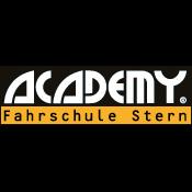 Logo: ACADEMY Fahrschule Stern GmbH