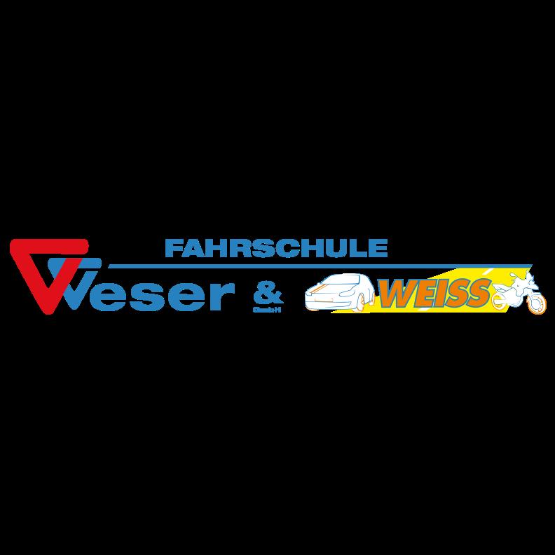 Logo: Fahrschule Veser & Weiss GmbH