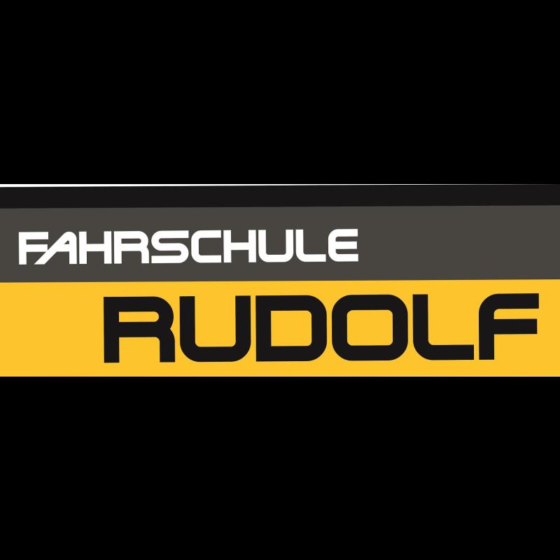 Logo: Fahrschule Rudolf