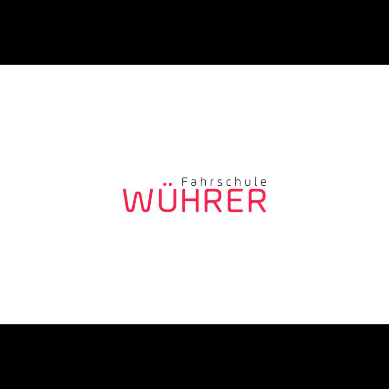 Logo: Fahrschule Wührer