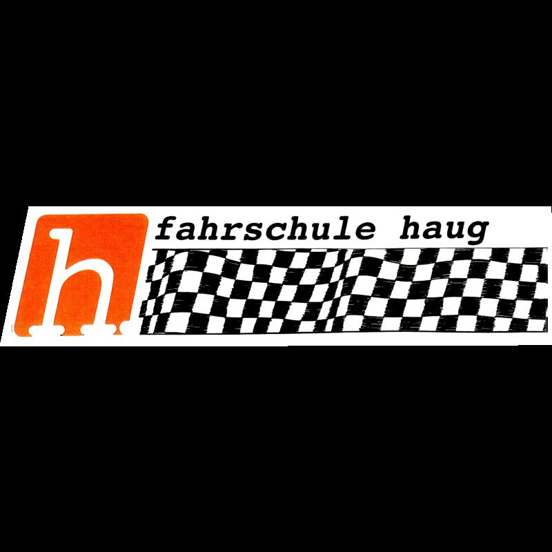 Logo: Fahrschule Bernhard Haug