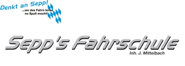 Logo: Sepp`s Fahrschule