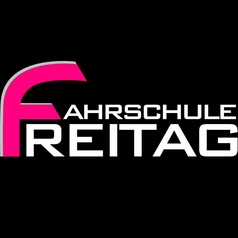 Logo: Fahrschule Freitag