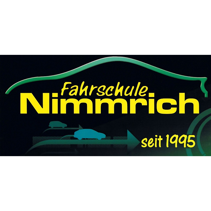 Logo: Fahrschule NIMMRICH