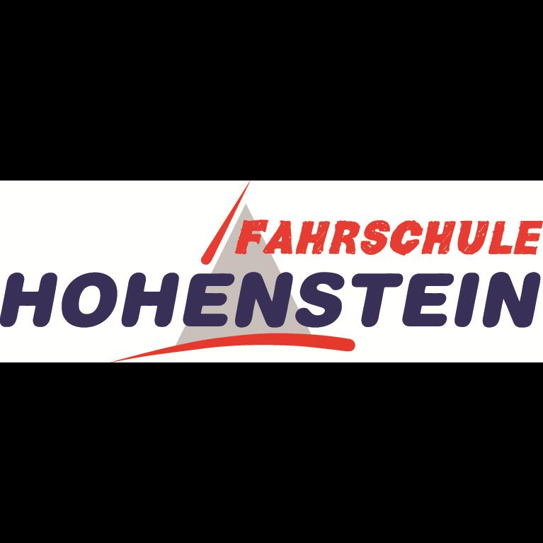 Logo: Fahrschule Hohenstein
