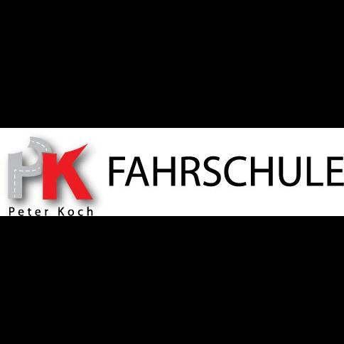 Logo: Peter Koch Fahrschule