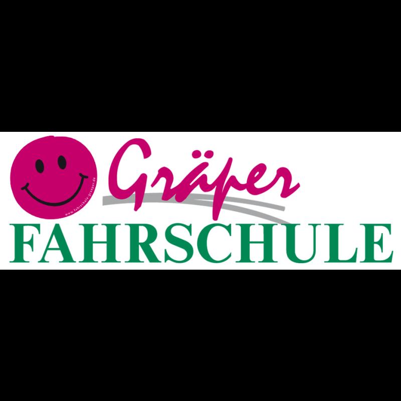 Logo: Fahrschule Gräper
