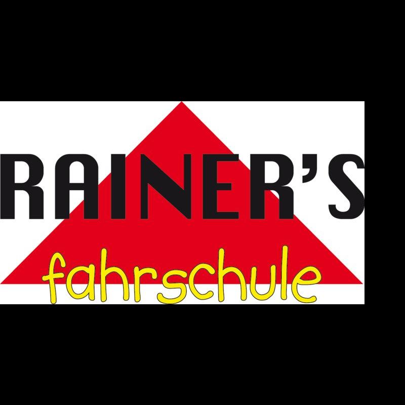 Logo: Rainer´s Fahrschule