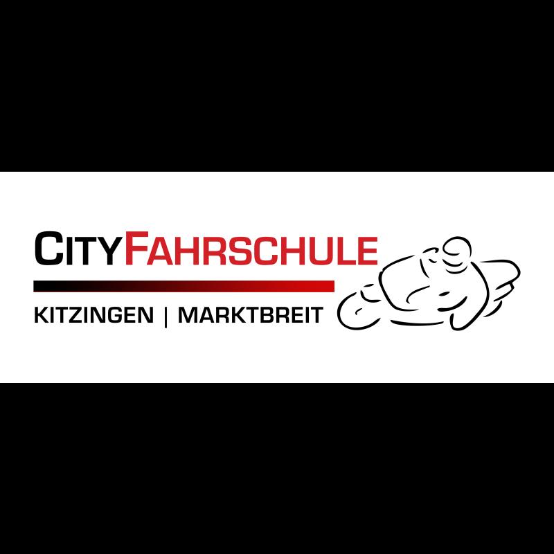 Logo: City-Fahrschule