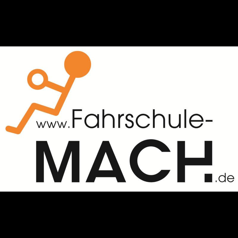 Logo: Fahrschule Mach