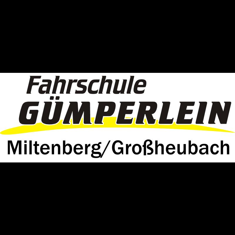 Logo: Fahrschule Gümperlein