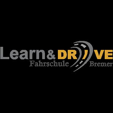 Logo: Learn and Drive Fahrschule Bremer