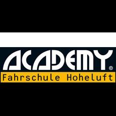 Logo: Academy Fahrschule Hamburg GbR Mersch und Kollegen